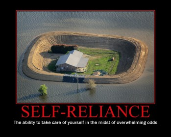 Prepping Self Reliance