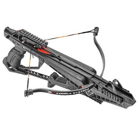 EK Archery Cobra R9 90lb Recurve Crossbow