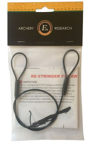 EK Archery R9 Crossbow Stringer