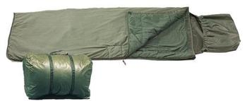 French Military Sleeping Bag