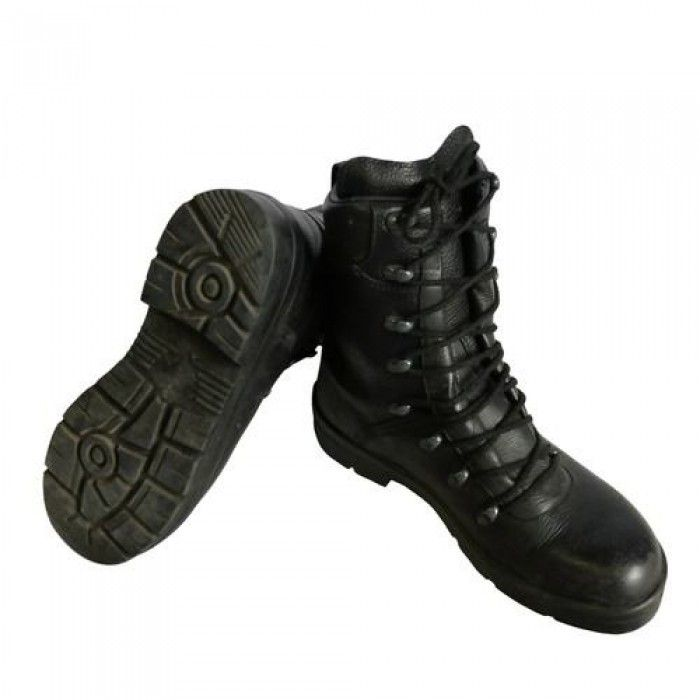 German MK4 Para Trooper Boots