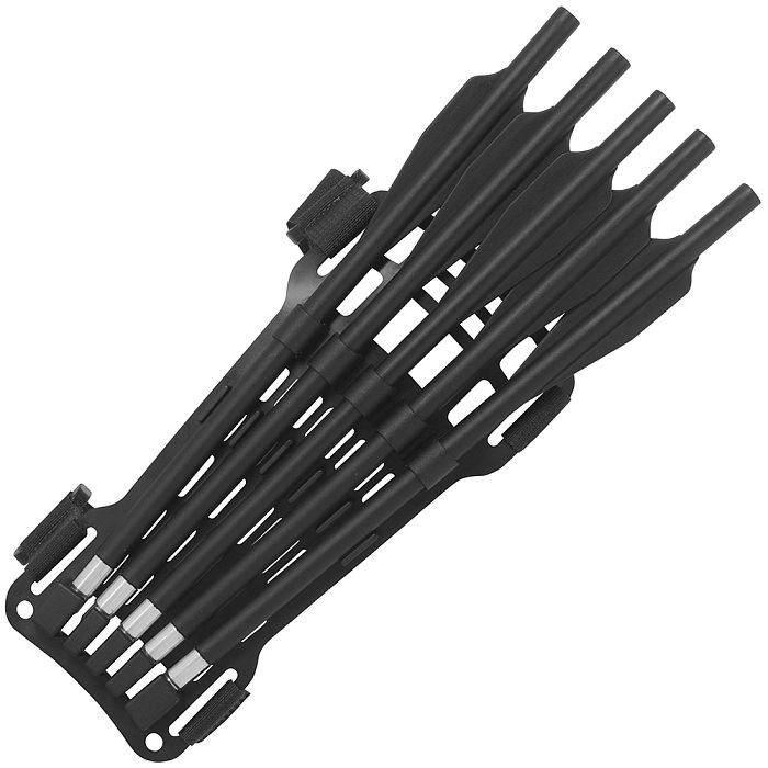 Hori-Zone Crossbow Bolt Arm Quiver