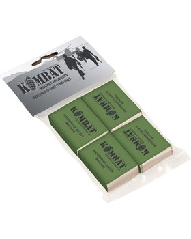 Kombat UK Waterproof Matches - 4 Pack
