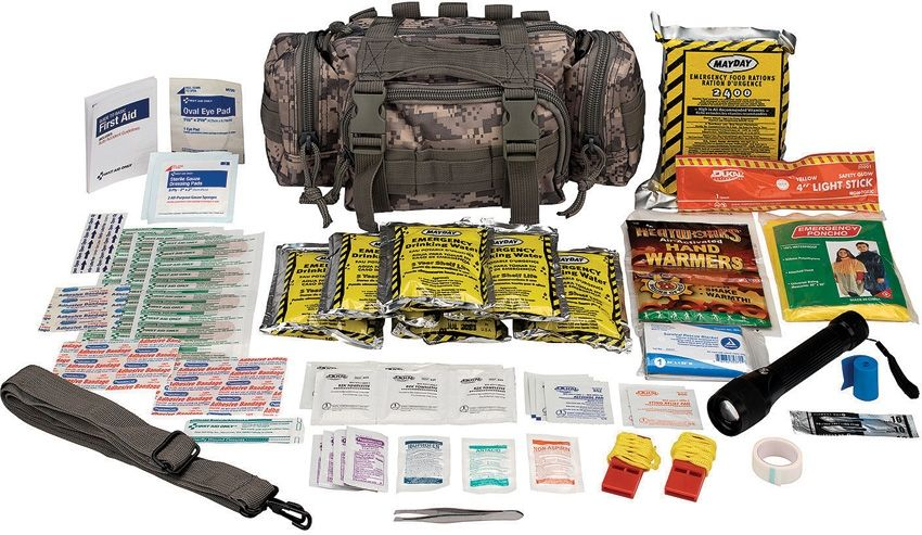 Large Emergency Preparedness Kit