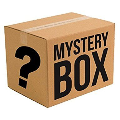 Preppers Shop £80 Camping Mystery Box