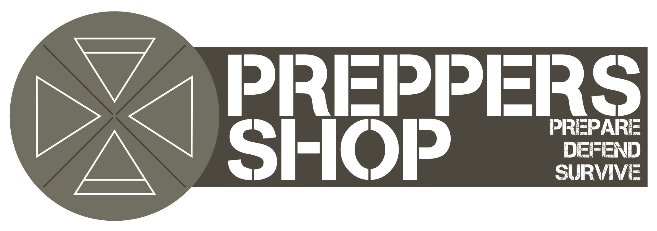 Preppers Shop UK Logo